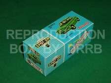 Spot-On #193 N. S. U. Prinz - Reproduction Box by DRRB