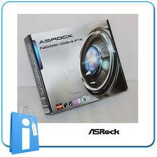 Placa base mATX 7025 ASRock N68C-GS4 FX ddr2 ddr3 Socket AM2 AM3 con Accesorios