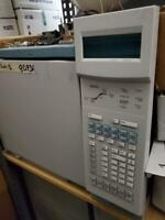 Agilent 6890 dual injector FID / TCD untested no mother board