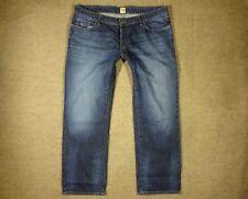 Herren Jeans HUGO BOSS Größe 2X/60 W33 L32 >Bundweite 52cm,Beinlänge 106cm #5267
