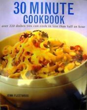 Ex-Library General and Reference Cookery Books