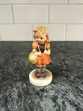 Goebel Hummel Figurine School Girl 81 2/0 Germany
