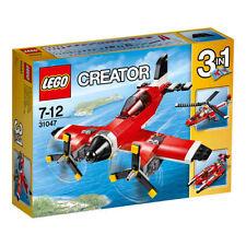 Building Assorted Creator LEGO Complete Sets & Packs