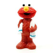Minnetonka Soakie Elmo Bath Soap Unopened 1990s Sesame Street Muppet Baby NO RES