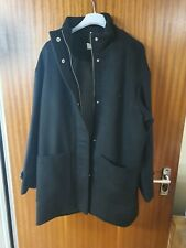 La Redoute Ladies Black Coat Jacket
