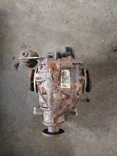 BMW 3er E46 Hinterachsgetriebe 1428796 Differenzial Übersetzung DIFF 2.47