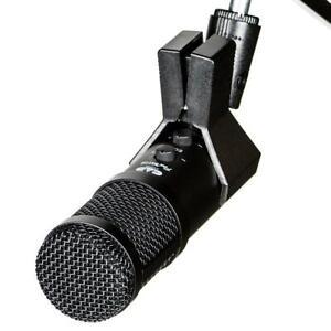 CAD PMUSB Podmaster D USB Microphone Kit