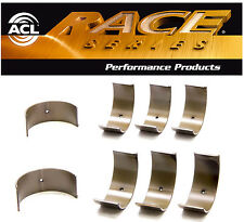 ACL Race Rod Bearings for Mitsubishi 4G63 4G63T 4G64 2.0 2.4 Up-92 4B1146H-STD
