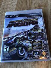 MotorStorm: Apocalypse (Sony PlayStation 3, 2011) PS3 VC4