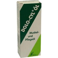 DOLO-CYL Oel   50 ml   PZN3322980