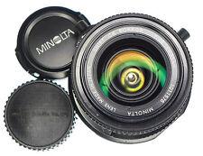 Minolta Shift CA 35mm f2.8    #1011576