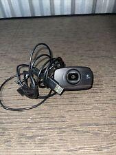 Logitech C525 Web Camera (960-000715)