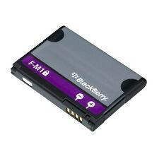 Blackberry De Batería De Repuesto Bateria Cargador Kit Bundle Bb Pearl 9100 9105 Style 9670