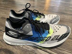 Skechers GOrun Speed Elite Hyper Carbon Fiber Running Shoes Men's Size 9 NEW