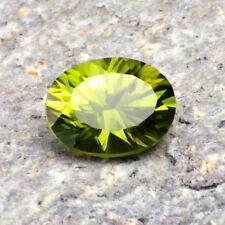 PERIDOT-ARIZONA 1.73Ct CLARITY SI1-AMAZING NATURAL LIME GREEN COLOR-PERFECT CUT!