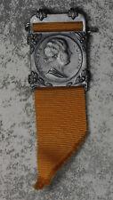 Netherlands Princess Juliana Medal with Ribbon