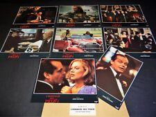 L'HONNEUR DES PRIZZI  jack Nicholson jeu 16 photos cinema prestige grand format