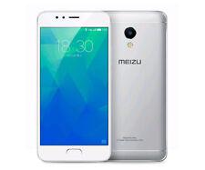Mdp smartphone Meizu M5S Silver -