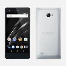 Sony VAIO PHONE A VPA0511S Android Dual Sim Metal Smartphone Unlocked New Japan