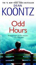 Odd Hours: An Odd Thomas Novel by Dean Koontz