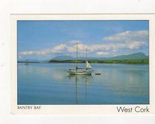 Bantry West Cork 1996 Ireland Postcard 911a