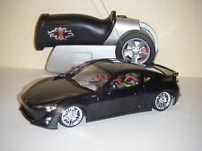 Xmods CUSTOM 1:28 RC Car Evo Series Grey TOYOTA SCION FRS