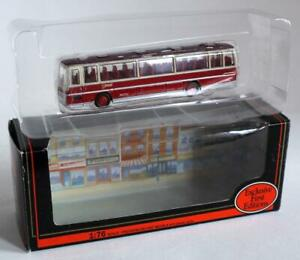 (EFE) (15708) EXCLUSIVE FIRST EDITIONS  PLAXTON COACH BARTONS TRANSPORT (BOXED)