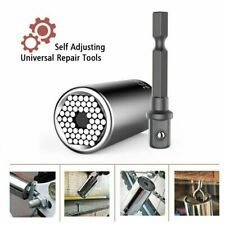 Mintiml Wrench Adaptive All-Fitting Multi Drill Attachment Socket Universal D1S3