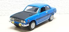 1/64 Konami Dydo ISUZU BELLETT 1600GTR BLUE diecast car model