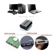 5Gbps USB 3.0 to ESATA External SATA Convertor Adapter for 2.5 3.5inch HDD