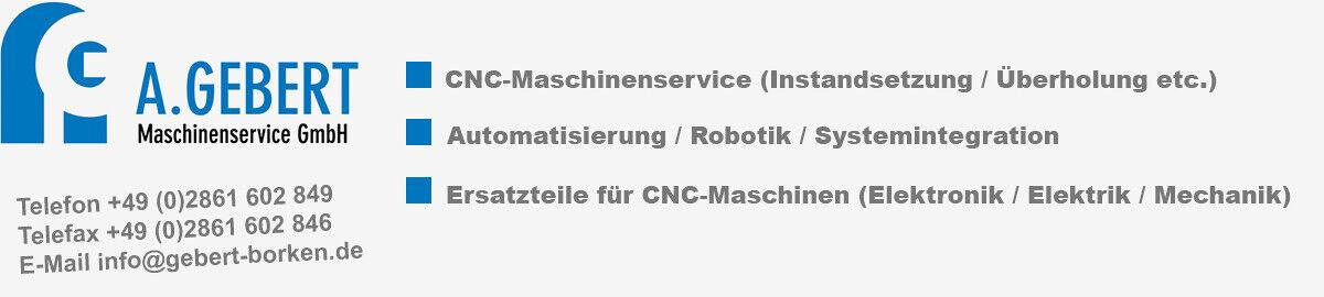 Gebert Maschinenservice