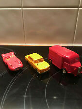 Rare Renault R8  Cle clement Gaget Norev Maserati CLE citroen 1200 minialux