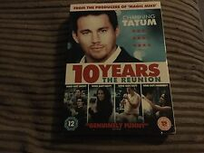 10 years the reunion dvd