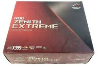 ASUS ROG Zenith Extreme Gaming Threadripper Motherboard AMD TR4 X399 M.2
