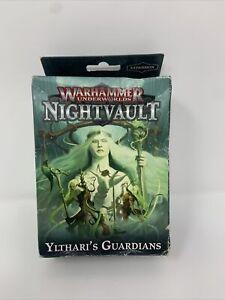 Ylthari's Guardians - Warhammer Underworlds/Nightvault