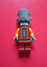 LEGO Star Wars NUTE GUNRAY minifigure #8036 7958 2009 Episode I-III Skywalker