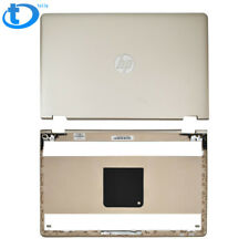 15-BR 15T-BR  Lcd Back Cover For HP Pavilion X360 924502-001 Gold US FREE