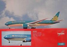 Herpa Wings 1:500 Boeing 777-200 vietnamairlinesvn-a146 530460 modellairport500