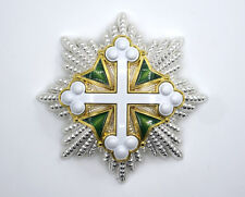 Order of Saints Maurice and Lazarus  (Commander Class) ITALY