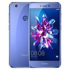 Deal: Huawei Honor 8 Lite 4GB RAM 64GB ROM  12+8 MP- finger print sensor- Blue
