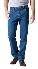 ✅ ROUNDER Madox | blau / blue stone | Herren Jeans Hose | 100% Baumwolle