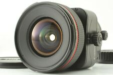 """[Photo Tested] Canon TS-E 24mm F3.5 L Tilt Shift MF Lens from JAPAN """"Paralleled"""""""