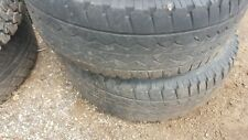 NISSAN PATROL LANDCRUSIER 4X4 LAND CRUISER SUNRAISER RIM AND TYRE