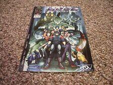 Neon Cyber # 1A (1999) Image Comics NM