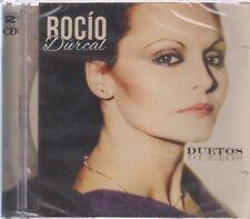 Rocio Durcal 2 CD's Duetos 25 Canciones (Sony Music) 889853079728 - SHIPS NOW