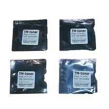 4 x Reset Chips for HP Color LaserJet 1600 2600n 2605dn Toner Cartridge Refill
