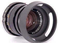 39mm Metal Lens Hood for LEICA Elmar 1:2.8 f=5cm / Summicron-M 2/50mm Tele-Elmar