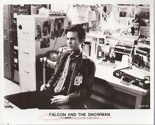 PF Falcon and the Snowman ( Timothy Hutton )