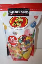 Jelly Belly Original Gourmet Jelly Bean 44 Assorted Flavors 1.1kg bag