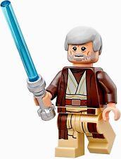 LEGO Star Wars Ben Kenobi mini figure 75052 75159 75173